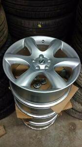 "16"" / 17"" / 18"" OEM  Nissan Altima Sentra Rogue Murano alloy rims 5 x 114.3 in stock from $400  set of 4"