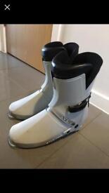 Salomon Ski Boots Size 8-9