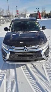 2016 Mitsubishi Outlander ES ASK US FOR 90 DAYS NO PAYMENTS !!!!