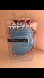 Brand new tangle teezer hairbrush