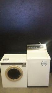 WD0406A ARC Appliance Solutions - Hitachi Apartment Size Washer/Dryer Set