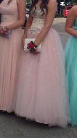 Prom dress size 8/10/12