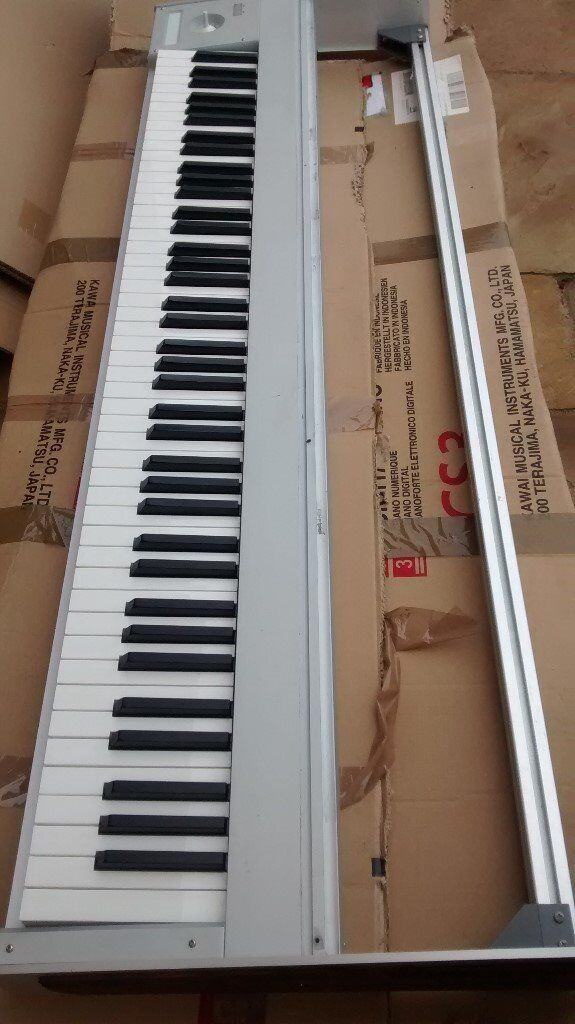 Korg M-3 88 keyboard only ( not a sound module)