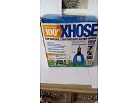 XHose 100 feet long expandable hose