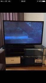 """Toshiba 40"""" LED full HD with hdmi and freeview HD"""