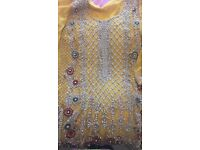 Stunning gharara outfit for sale