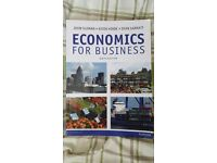 Second Hand - Economics for Business, Sixth Edition by John Sloman