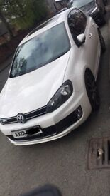 Volkswagen Golf GTD 2012 2.0L Auto(DSG) (Fully Spec'd/Loaded)