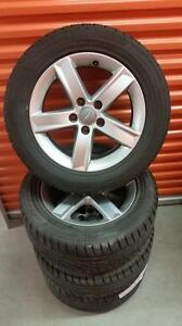 (212) Pneus Hiver - Winter Tires 225-55-16 Pirelli