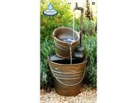 Tap & Bucket Water Feature
