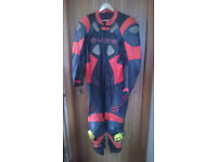 SYKO ONE PIECE LEATHERS