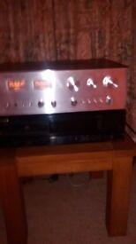 Wanted vintage hi fi stereo separates