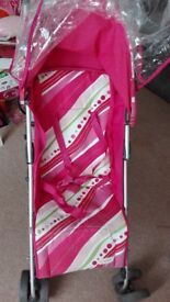 Mamas and pappas stroller in great condition