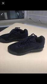 Nike trainers size 5 junior
