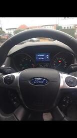 Ford Focus 2l