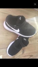 Boys Nike Trainers