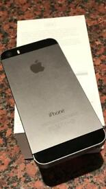 Immaculate iPhone 5s