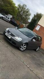 VW GOLF 1.9tdi SPORT 2006