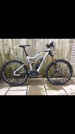 E Bike (mountain bike)