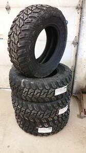 "LT 35"" x 12.50"" x 20"" Antares M/T Mud Terrain Truck Tires Brand NEW 20"" SALE IN STOCK"