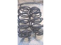 astra full set of springs came off a 2006 model