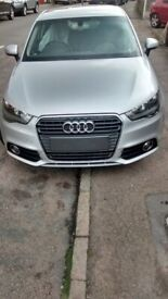image for Audi, A1, Hatchback, 2011, Manual, 1390 (cc), 3 doors