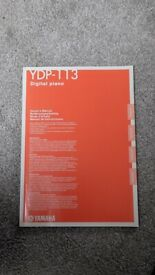 Yamaha Digital Piano YDP-113