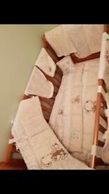 Baby nursery bundle