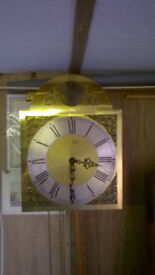 Chimming Wall Clock