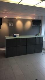 Chairs / nails stations / beauty rooms to rent in Ashington