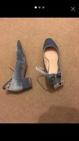 Woman shoes 38/5UK