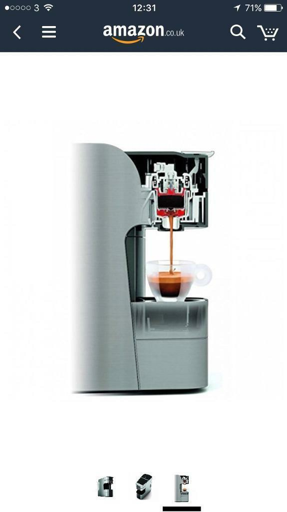 Automatic with espresso pitcher perfecta delonghi esclusivo machine