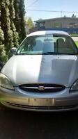 Ford 2001 for sale