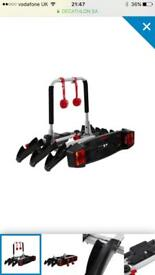 Mont Blanc 3 Bike Cycle Carrier