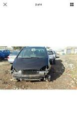 FORD GALAXY 1.9TDI 04 SPARES OR REPAIRS BREAKING