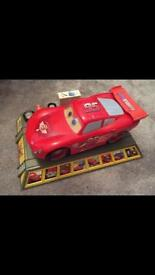 Mcqueen cars toys