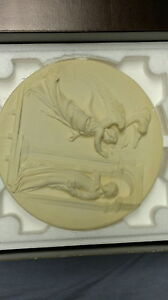 Ghiberti's Doors Collector Plates London Ontario image 2