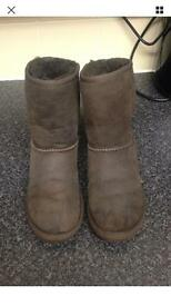 UGG Authentic Boots