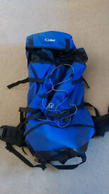 Gelert 50L Camping/Backpacking Bag - Good condition