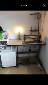 Brother Industrial Sewing Machine £300