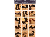 Shoes / Boots size 7 £3 - £25