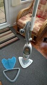 Vax hard floor pro* steam cleaner