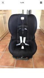 Britax Prince car seat