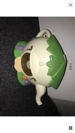 Disney store tinkerbell teapot