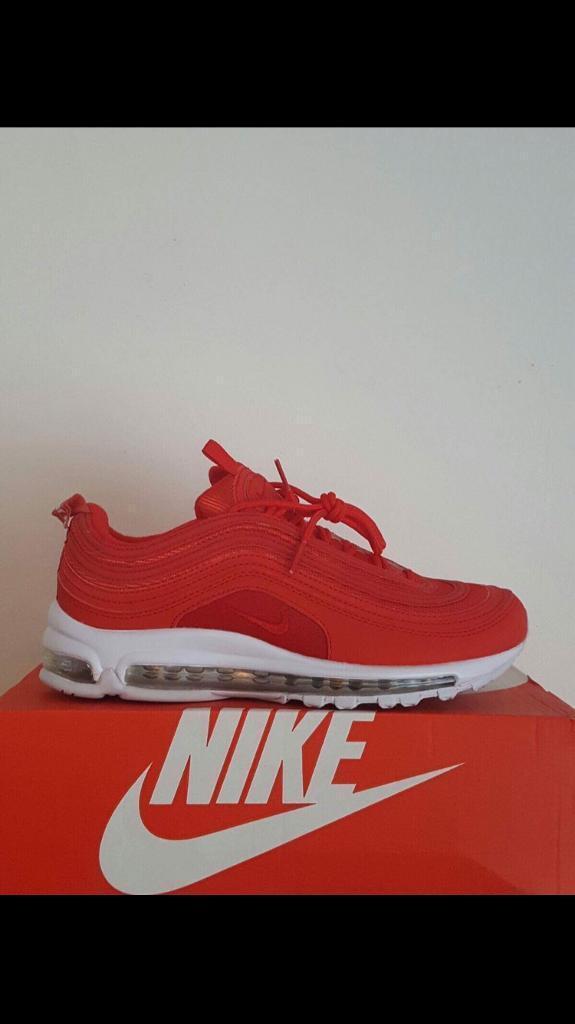 Nike air max 97 brand new fantastic Quality