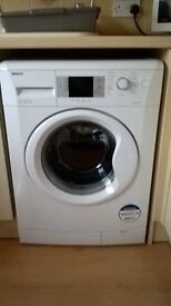 BEKO 8kg Washing Machine WMB 81241 LW