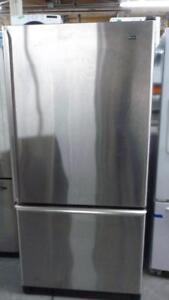 34 -  Réfrigérateur Frigo KENMORE 32'' Refrigerator Fridge
