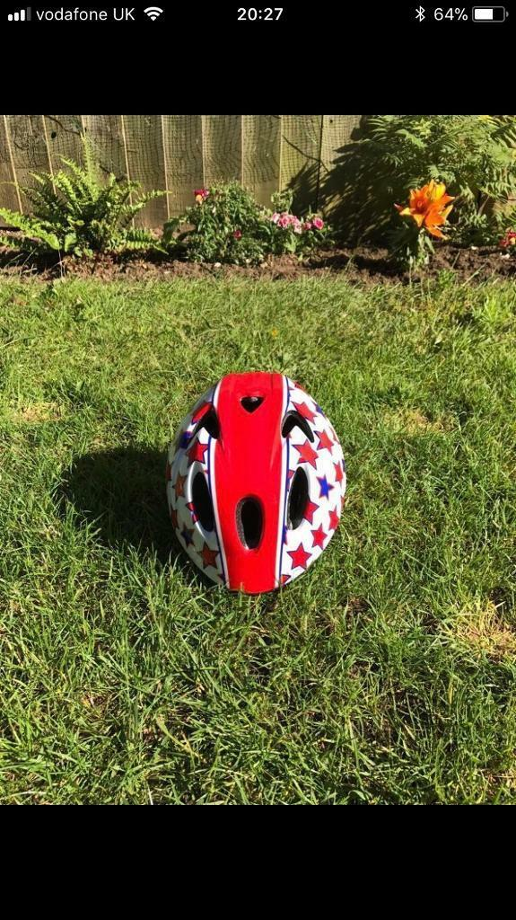 Xxs bike helmet ideal for first helmet