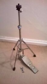 Pearl Hi-Hat Stand (Missing Rod)