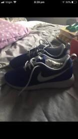 Brand new Nike training shoes size 6.5 £30